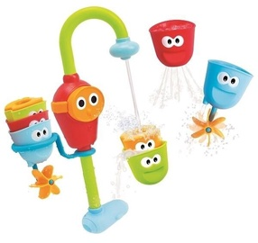 Игрушка для ванны Yookidoo Flow N Fill Spout 40116Y