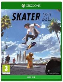 Skater XL The Ultimate Skateboarding Xbox One