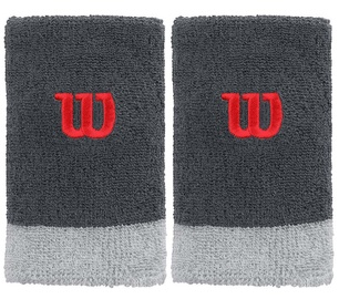 Wilson Wristband Extra Wide WRA733511 2pcs