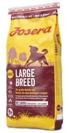 Сухой корм для собак Josera Large Breeds 15kg