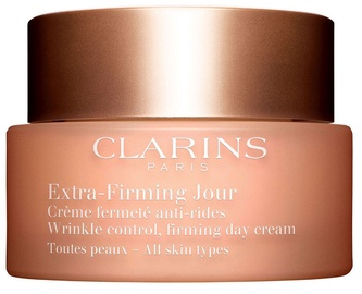 Sejas krēms Clarins Extra-Firming Day Cream All Skin Types, 50 ml