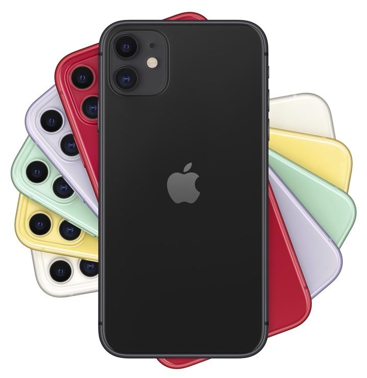 Apple iPhone 11 256GB Black