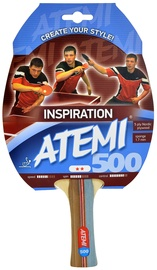 Atemi Ping Pong Racket 500 Concave