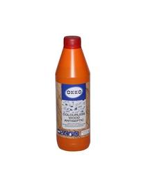 Okko Wood Antiseptic Brown 1l