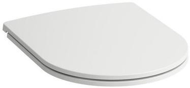 Laufen Pro Slim SC WC Seat And Cover White