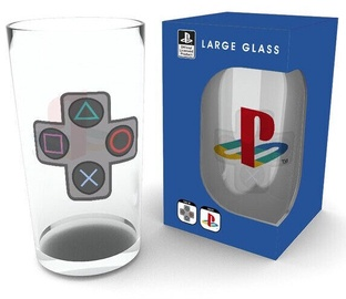 Krūzīte PlayStation Buttons Glass