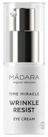 Крем для век Madara Time Miracle Resist Eye Cream 15ml