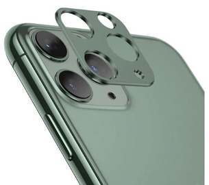 TakeMe Aluminum Camera Cover For Apple iPhone 11 Pro/Pro Max Green