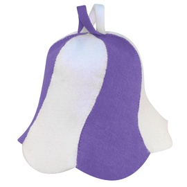 Sauna Hat Violet 360mm