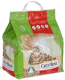 Kaķu pakaiši Cat's Best Oko Plus, 10 l