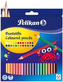 Pelikan Colored Pencils 24pcs 724013