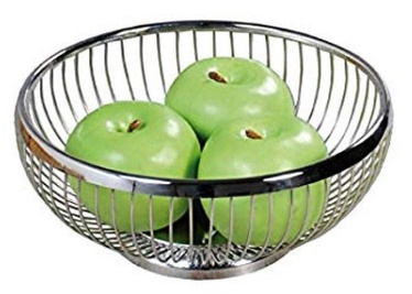 Kesper Round Fruit Basket