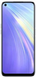 Mobilais telefons Realme 6 Comet White, 8GB/128GB