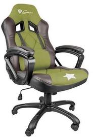 Spēļu krēsls Natec Genesis SX33 Military Edition