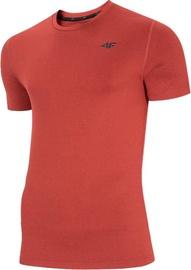 4F Men's Functional T-Shirt NOSH4-TSMF003-62M S