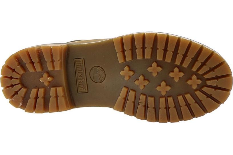 Timberland 6 Inch Premium Boots A19RI Brown 37.5