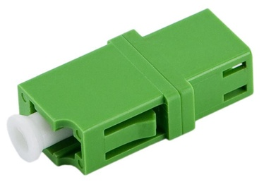 4world Optical Adapter LC / LC Green