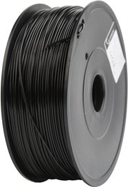Gembird Flashforge ABS Plastic Filament Black
