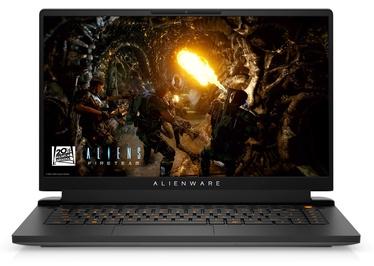 """Klēpjdators Dell Alienware M15 R6, Intel® Core™ i7-11800H, spēlēm, 16 GB, 1 TB, 15.6 """""""