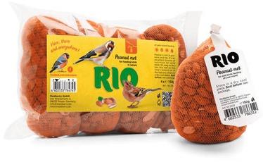 Сухой корм Mealberry Rio Penut Net 4x150g