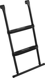 Kāpne Salta Trampoline Ladder Black 98x52cm