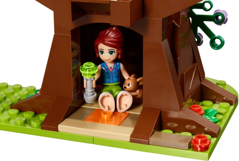 Konstruktors LEGO Friends Mia's Tree House 41335