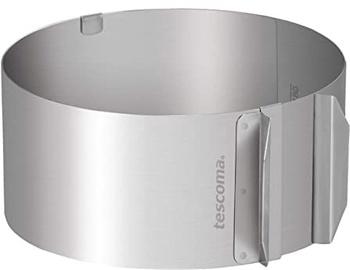 Форма для выпечки Tescoma 623380, серебристый