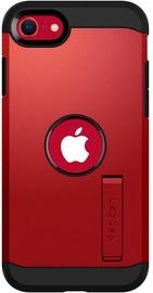 Spigen Tough Armor Back Case For Apple iPhone 7/8/SE 2020 Red