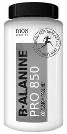 Аминокислоты Dion Sportlab β-Alanine Pro 850, 0.06 кг