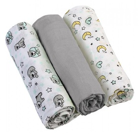BabyOno Muslin Diapers 348/01