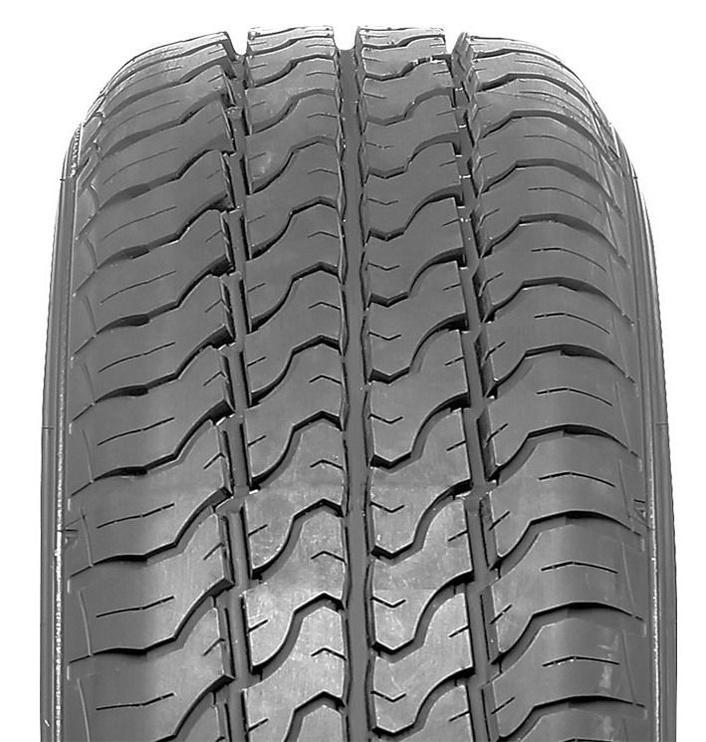 Riepa a/m Dunlop Econodrive 165 70 R14C 89R 87R