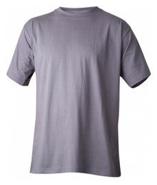 Top Swede Men's Top T-shirt 8012-09 Grey XXL