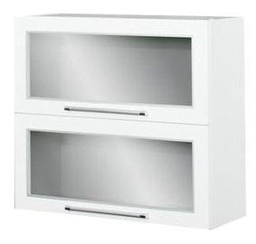 Bodzio Loara Upper Showcase 90GW White