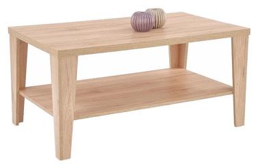 Kafijas galdiņš Halmar Manta Sonoma Oak, 1100x650x540 mm