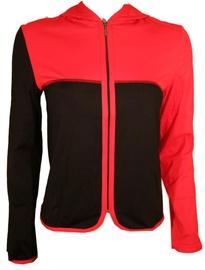 Bars Womens Jacket Black/Red 124 XL