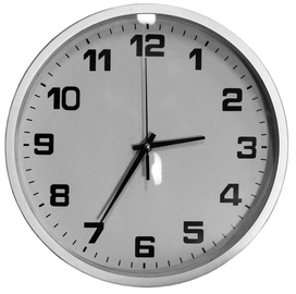 Diana Wall Clock Analog 30cm