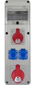 Pawbol Switch Panel B Slim-6S-14-S