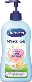 Mazgāšanas želeja Bubchen Wash Gel 400ml 12244725