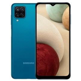 Mobilais telefons Samsung Galaxy A12, zila, 3GB/32GB