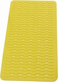 Коврик для ванной Ridder Playa neon 68304 Yellow, 800x380 мм