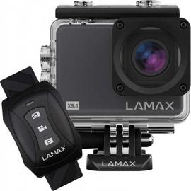 Экшн камера Lamax X9.1