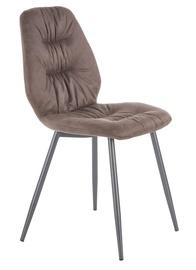 Halmar K312 Chair Brown
