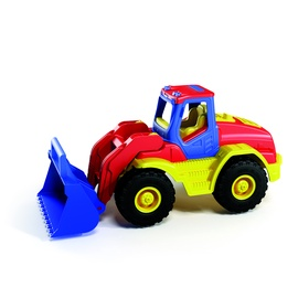 Rotaļlieta mašīna buldozers 39cm 939