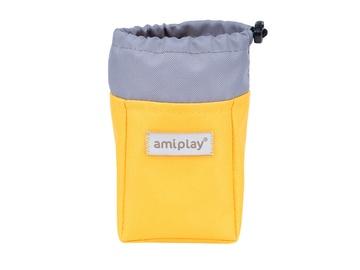Аксессуары Amiplay Samba, желтый