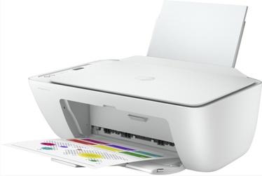 Daudzfunkciju printeris HP DeskJet 2710, tintes, krāsains