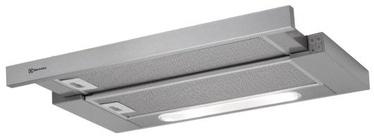 Iebūvēts tvaika nosūcējs Electrolux EFP60460OX
