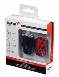 Infini Lava Set USB Light Set