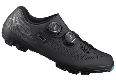 Velo apavi Shimano SH-XC701SL1, melna, 46