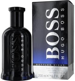 Smaržas Hugo Boss Bottled Night 200ml EDT