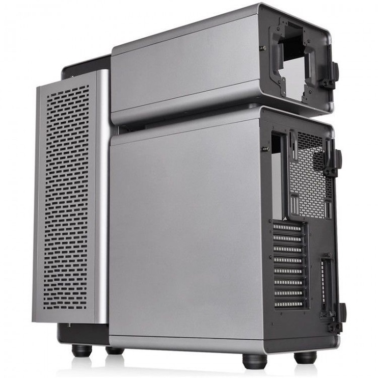 Thermaltake Case Level 20 Black/Gray